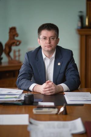 Исламов Дмитрий Викторович