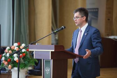 Предприниматели Кузбасса отметили свой профессиональный праздник