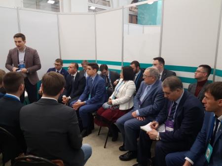 Молодежный форум в Госдуме (20-21 ноября 2017)