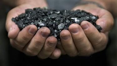 пайковый уголь