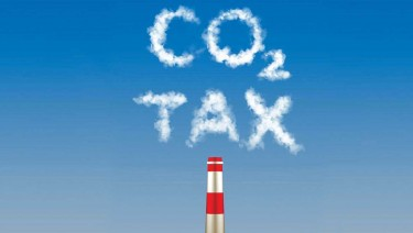 углеродный налог 2